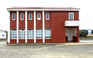 Centros sociales