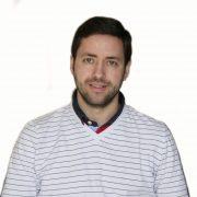 Samuel Lago Ozón
