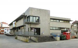 Edificio de servizos múltiples